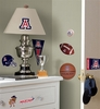 The University of Arizona Peel & Stick Applique