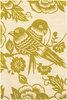 Thomaspaul Canaries Rug Rug