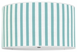 Ticking Stripes Aqua
