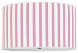 Ticking Stripes Bubblegum Pink