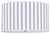 Ticking Stripes Lavender