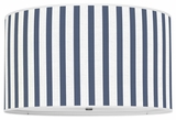 Ticking Stripes Navy