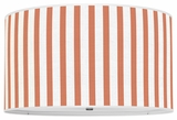 Ticking Stripes Orange