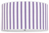 Ticking Stripes Purple
