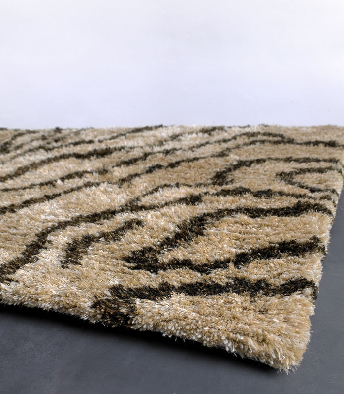Tiger Rug Room: Tiger Amazon Rug By Chandra Rugs