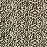 Tiger Chocolate - Print Fabric
