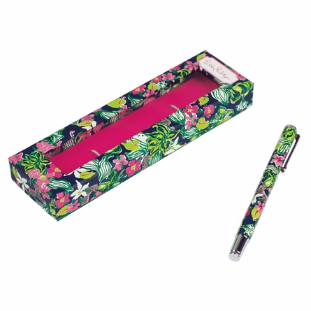 Lilly Pulitzer Tiger Lilly Ink Pen
