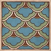 Tile Pattern II Wall Art