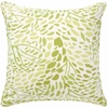 Toadstool Verdi Square Pillow