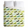 Toby Lightweight Duvet Cover