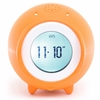 Tocky Rolling Alarm Clock in Orange