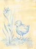 Toile Chickie Canvas Wall Art