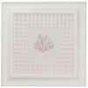 Toile Pink Boy Playing Art Print