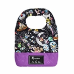 Tokidoki Be Neat Bib in Space Place