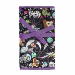 Tokidoki Memory Foam Changing Pad in Space Place