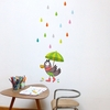 Toom Toom Wall Decal