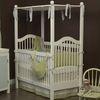 Tori Crib Bedding - 3 Piece Set