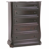 Toscana 5 Drawer Chest