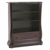 Toscana Bookcase With Adjustable Shelves