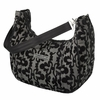 Touring Tote Diaper Bag - Blackberry Sage