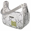 Touring Tote Diaper Bag - Breakfast in Berkshire