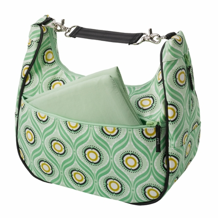 On Sale Touring Tote Diaper Bag - Captivating Corinth