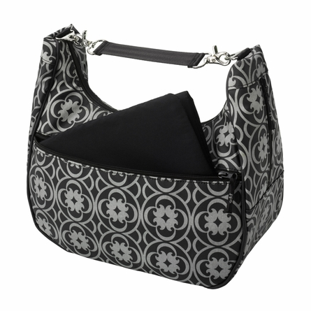 Touring Tote Diaper Bag - Casbah Nights
