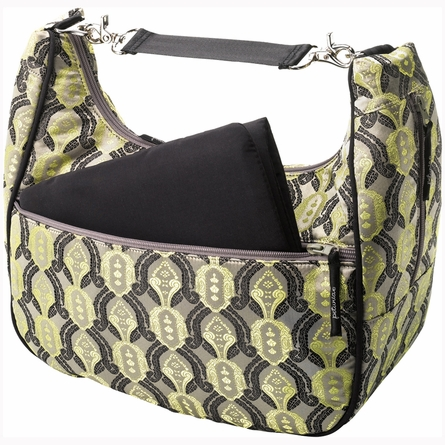 On Sale Touring Tote Diaper Bag - Citrine Roll