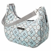 Touring Tote Diaper Bag - Classically Crete