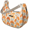 Touring Tote Diaper Bag - Daydreaming in Dax