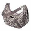 Touring Tote Diaper Bag - Earl Grey