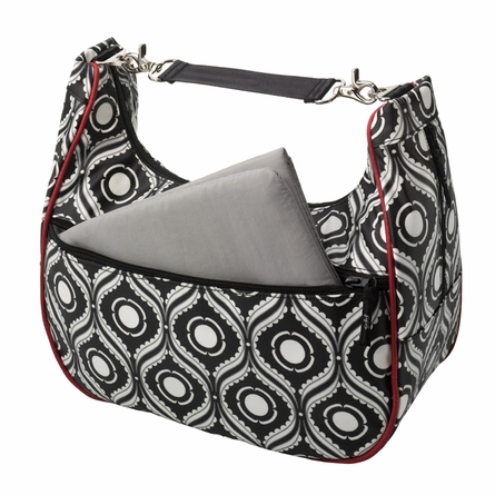 Touring Tote Diaper Bag - Evening in Islington
