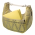 Touring Tote Diaper Bag - Moonstone Roll