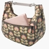 Touring Tote Diaper Bag - Oslo in Bloom