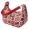 Touring Tote Diaper Bag - Strolling in St. Germain