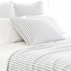 Town and Country Matelasse Standard Sham