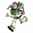 Toy Story 3 Buzz Giant Peel & Stick Wall Decal