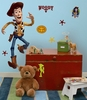 Toy Story 3 Woody Giant Peel & Stick Wall Decal
