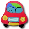 ToyTown Car Drawer Pull