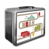 Traffic Jam Personalized Kids Lunchbox