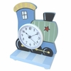 Train Table Clock