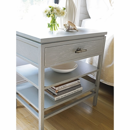 Tranquility Isle Night Stand