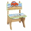 Transportation Boys Time Out Chair