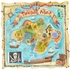 Treasure Map Mural Wall Decal