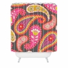 Treasure Trunks Shower Curtain