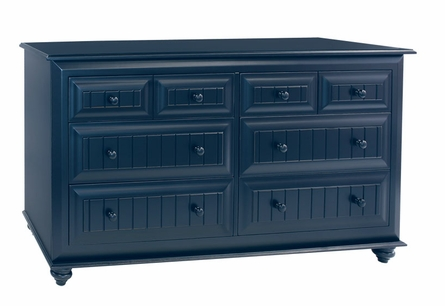 Treasures Six-Drawer Dresser