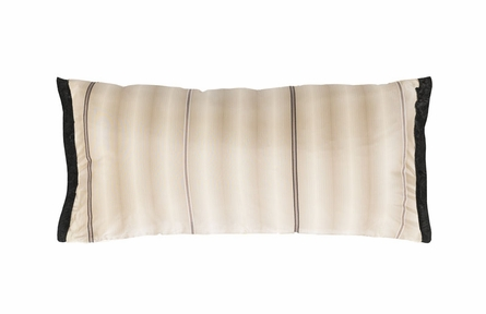 Trevelyan Natural Decorative Pillow