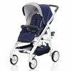 Trilogy Stroller - Blue