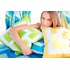 Trina Turk Palm Springs Block Pillow in Yellow