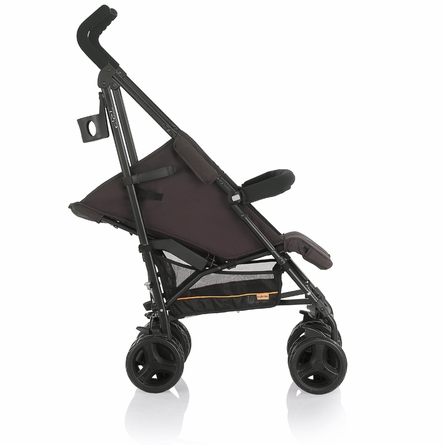 Trip Stroller - Light Blue